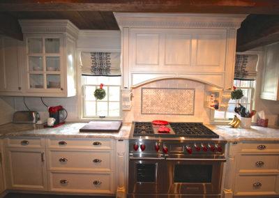 Dvorak Kitchen